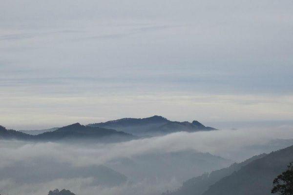 Perumal Peak Kodaikanal TN