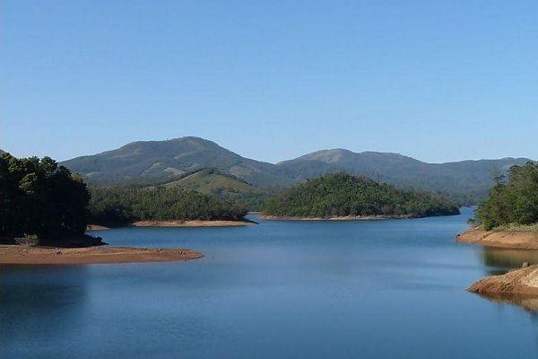 mukurthi peak TN