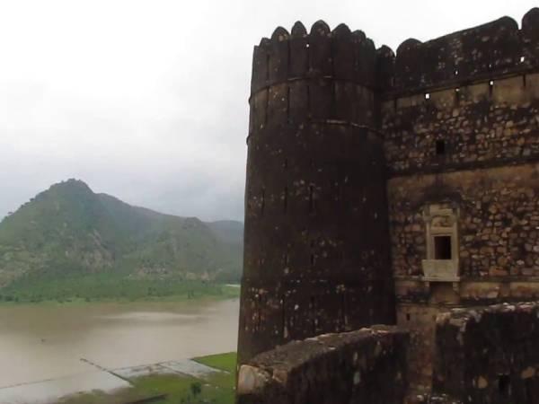Ajabgarh Fort RJ