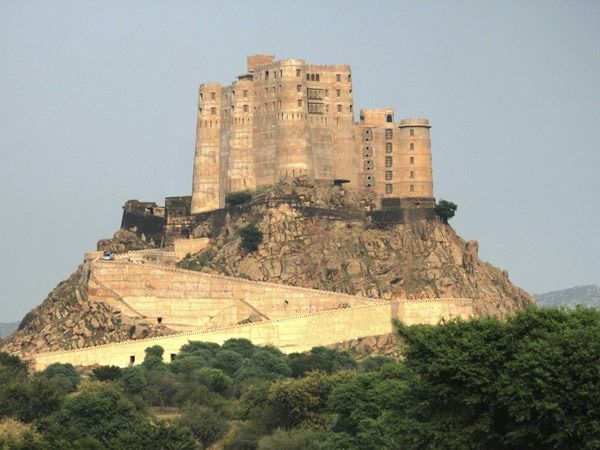 Alila Fort Bishangarh RJ