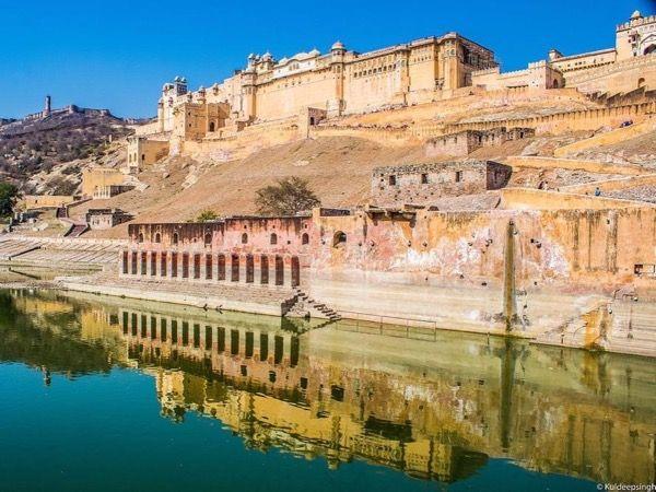 Amber Palace Jaipur RJ