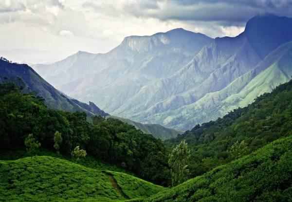 Anamalai Hills Tamil Nadu