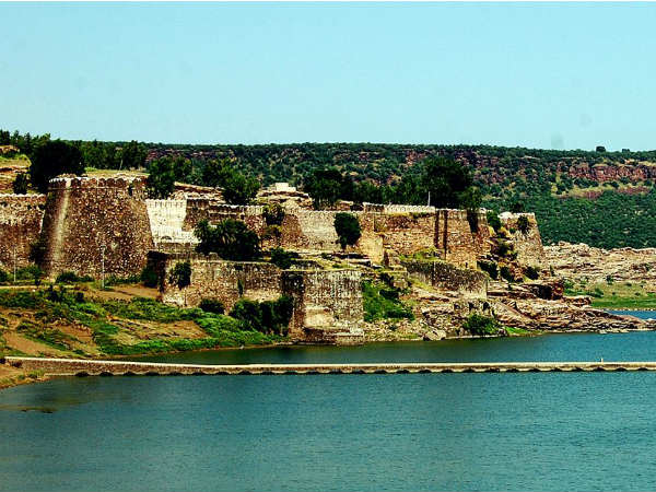 Gagron Fort Jhalawar RJ