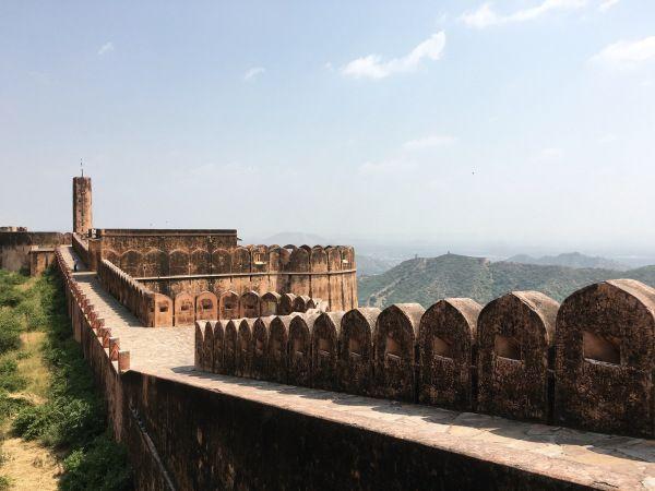 Jaigarh Fort Jaipur RJ
