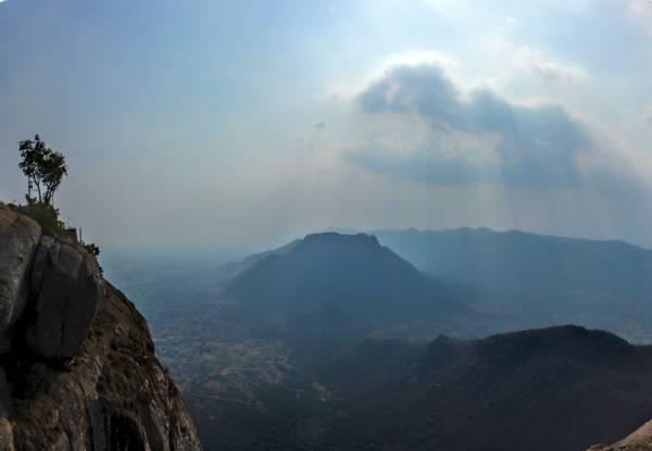 Javadi Hills Tamil Nadu