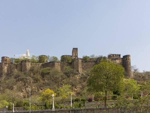 Moti Doongri Fort Jaipur RJ