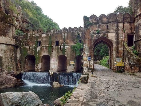 Ranthambore Fort RJ
