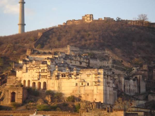 Taragarh Fort Bundi RJ
