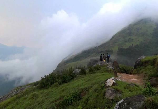 Velliangiri Hills Tamil Nadu